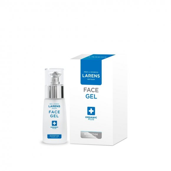 Face Gel 30ml