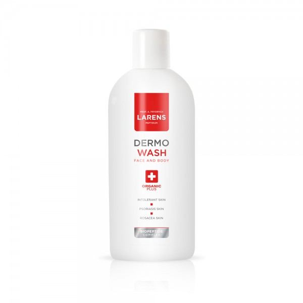 Dermo Wash Face & Body