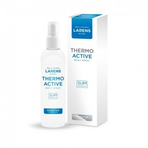 Thermo Active Body Spray